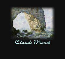 Monet - Rock Arch Unisex T-Shirt