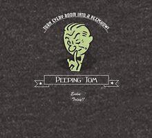 Peeping Tom Plasmid Unisex T-Shirt