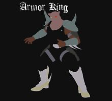 Armor King Unisex T-Shirt