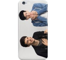 Phan phone case iPhone Case/Skin
