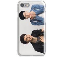 Phan phone case iPhone Case/Skin