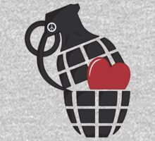 Grenade by WRBclothing