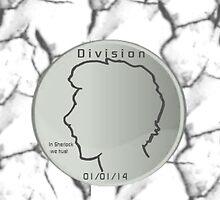 Sherlock Coin Phone Case (Best for Samsung Galaxy) by chocochipmtndew