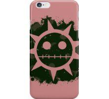 Kid Pirates iPhone Case/Skin