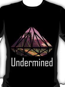 UNDERMINED San Francisco T-Shirt
