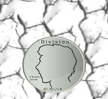 Sherlock Coin Phone Case (Best for iPhone) by chocochipmtndew