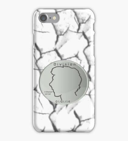 Sherlock Coin Phone Case (Best for iPhone) iPhone Case/Skin