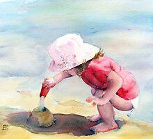 Waterplay by Sunflower3