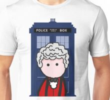 The 3rd Doctor Unisex T-Shirt