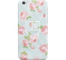 The Neighbourhood Floral iPhone Case/Skin