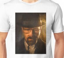 Heisenberg - Breaking Bad Unisex T-Shirt