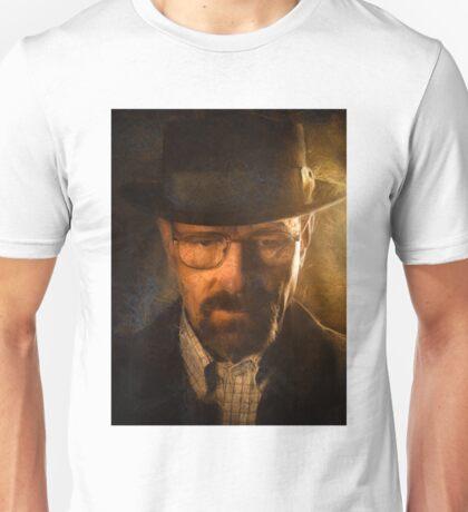 Heisenberg - Breaking Bad Unisex T-Shirt