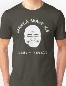 Waiola Shave Ice (White) T-Shirt