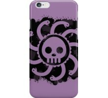 Kuja Pirates iPhone Case/Skin