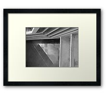 Alternate Reality Framed Print