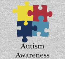 Autism Awareness by rjburke24