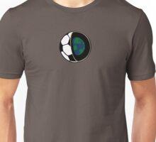 Football earth  Unisex T-Shirt