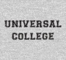 universal college by theonlynonam