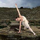 The Ballerina's Amphitheatre by Andrew Jones
