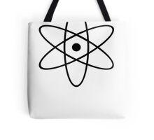 """""""Atomic"""" Tote Bag"""