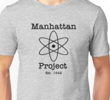 Manhattan Project Unisex T-Shirt