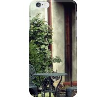 Villa iPhone Case/Skin