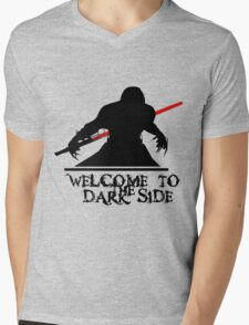 Sithstalker Mens V-Neck T-Shirt
