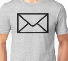 Mail Unisex T-Shirt