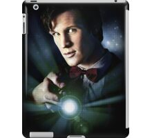 Doctor Who - 11th iPad Case/Skin