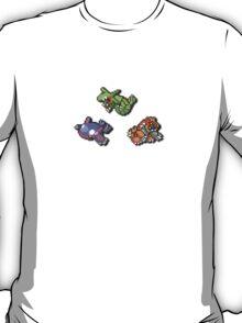 Legendary Horen T-Shirt
