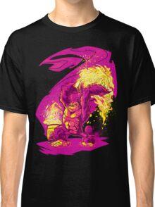 BARREL CHUCKER Classic T-Shirt