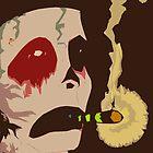Clowning by Jose Diaz