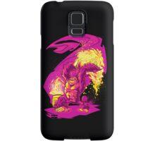BARREL CHUCKER Samsung Galaxy Case/Skin
