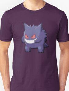 Gengar is laughing  T-Shirt