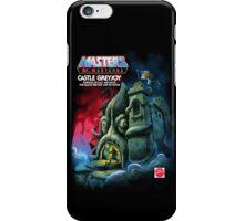 CASTLE GREYJOY iPhone Case/Skin