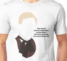 Master V Unisex T-Shirt