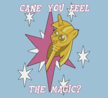 Cane You Feel The Magic? Kids Clothes