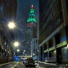 The Cleve by MClementReilly