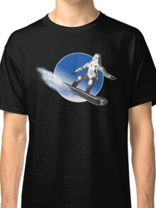 ECHO BASE FREERIDE Classic T-Shirt