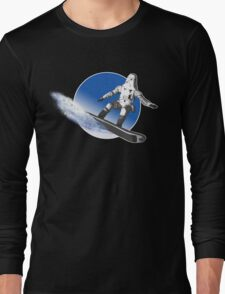 ECHO BASE FREERIDE Long Sleeve T-Shirt