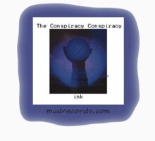 conspiracy blur by Paul Rayfield