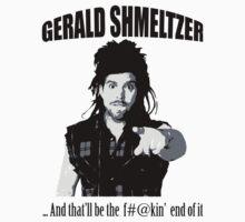 Gerald Shmeltzer by RoseFolks