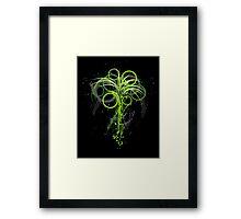 Treevolution Framed Print