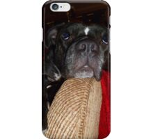 Gabby is Bored iPhone Case/Skin