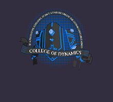 College of Dynamics v2 Unisex T-Shirt