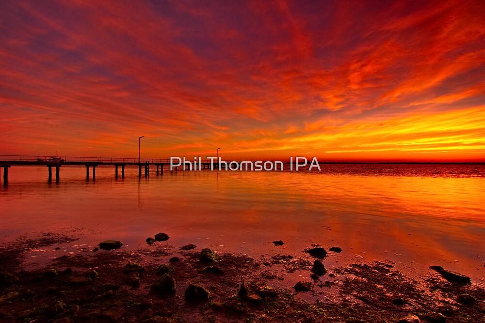 """Dawn Radiance"" by Phil Thomson IPA"