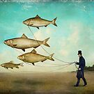 Walking the Fish by ChristianSchloe
