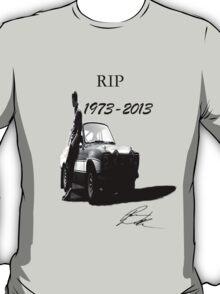 Paul Walker RIP T-Shirt