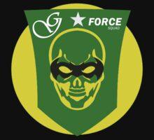 G-Force Squad Kids Clothes