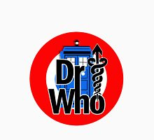 DR....WHO?? Unisex T-Shirt